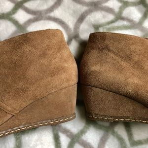 Franco Sarto Shoes - Franco Sarto Wedge Ankle Boots